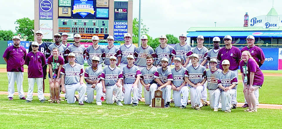 SP State Final-Team Photo