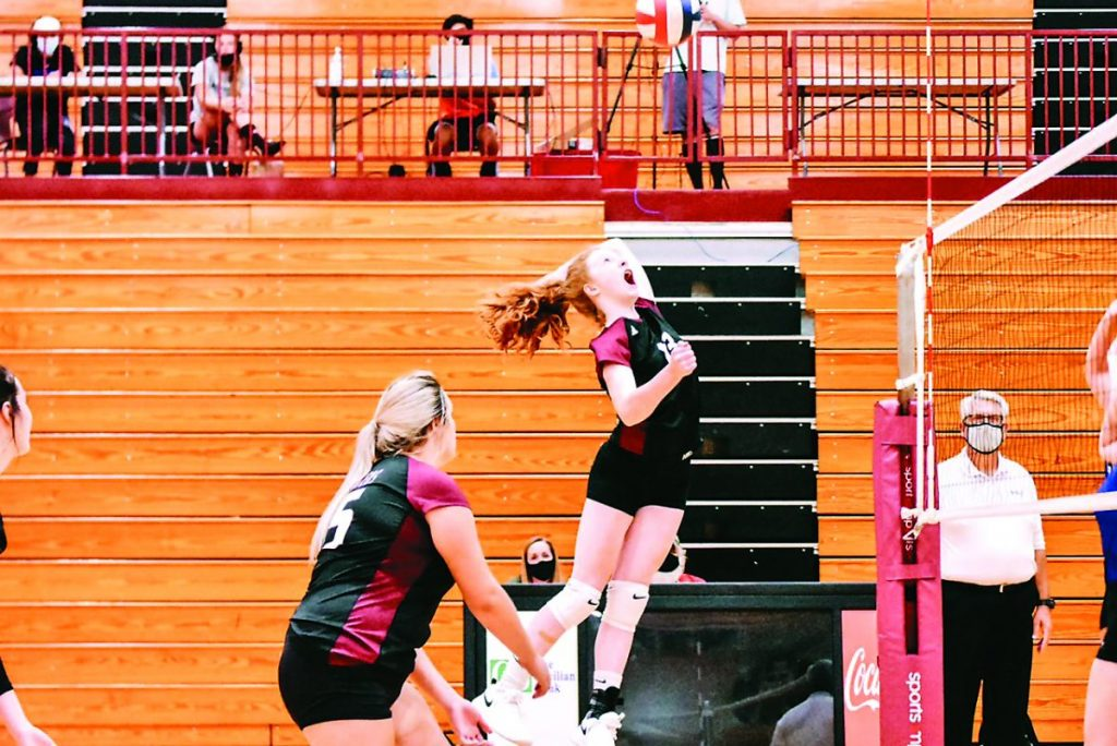 SP Volleyball-image0