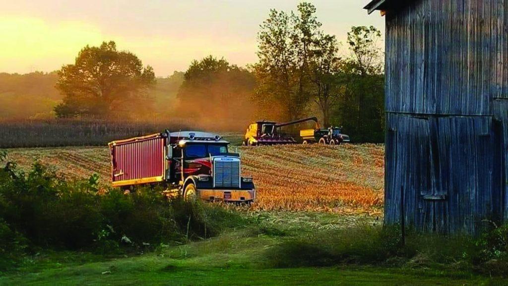 FP Harvest WK 43