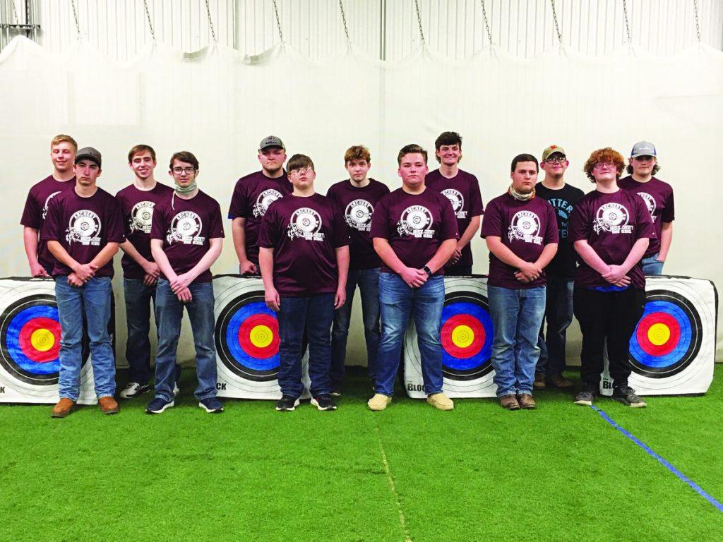 FP Archery Pic